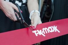 Wielkie otwarcie drugiego sklepu TK Maxx w Szczecinie!